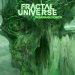 Fractal Universe - The Impassable Horizon Cover