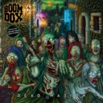 Boom Dox - Undead Nation Cover