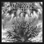 King Of Asgard - Svartrviðr Cover