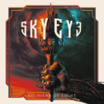 Skyeye - Soldiers Of Light Cover