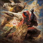 Helloween - Helloween Cover