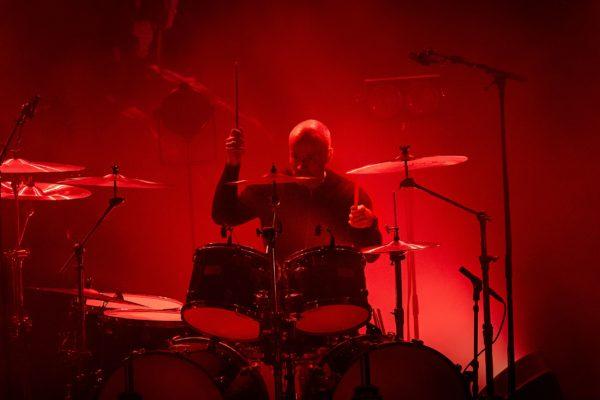 Emperor-Livestream Faust