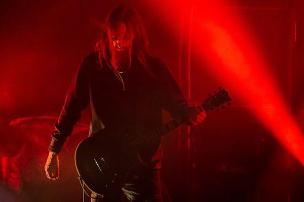 Emperor-Livestream Samoth