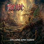 Requiem - Collapse Into Chaos Cover
