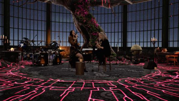 Bild Nightwish Virtual Concert 2021
