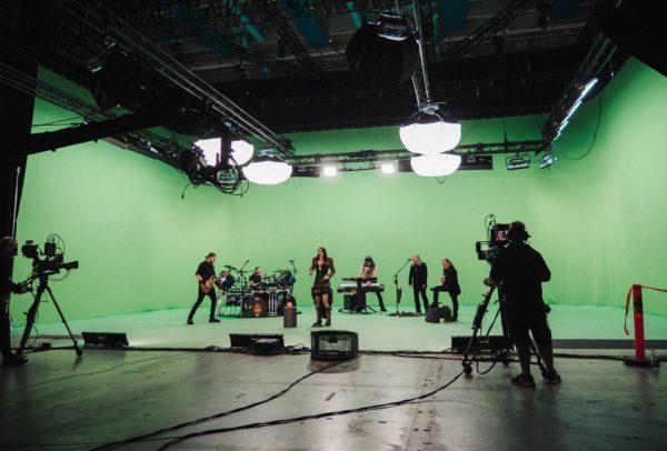 Bild Nightwish - Behind the Scenes