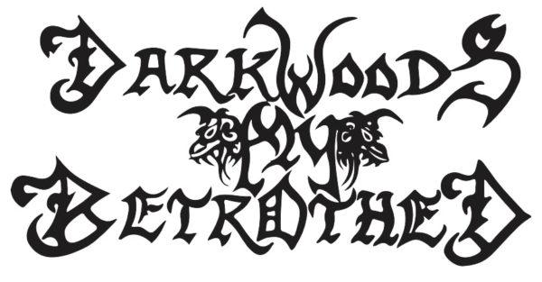 Darkwoods My Bethroned - Bandlogo