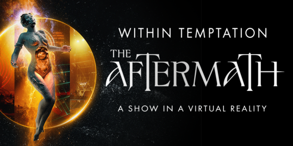 Within Temptation - The Aftermath Stream