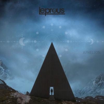 Leprous-Aphelion-Cover