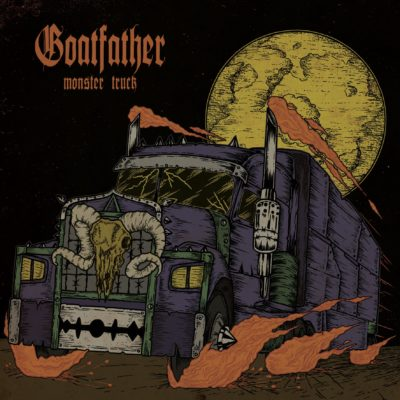 Goatfather - Monster Truck