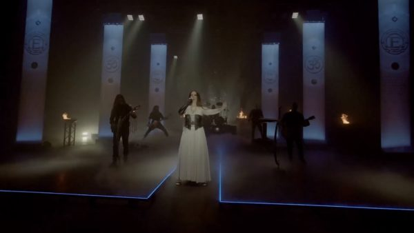 "Epica ""Omega Alive"" Stream"
