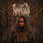 Nytt Land - Ritual Cover