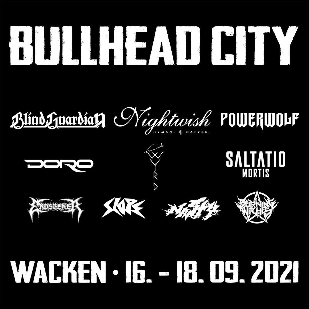 Bullhead City 2021 Flyer
