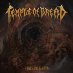 Temple Of Dread - Hades Unleashed Cover
