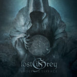 Lost In Grey - Under The Surface Cover