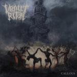 Vomit Ritual - Callous Cover