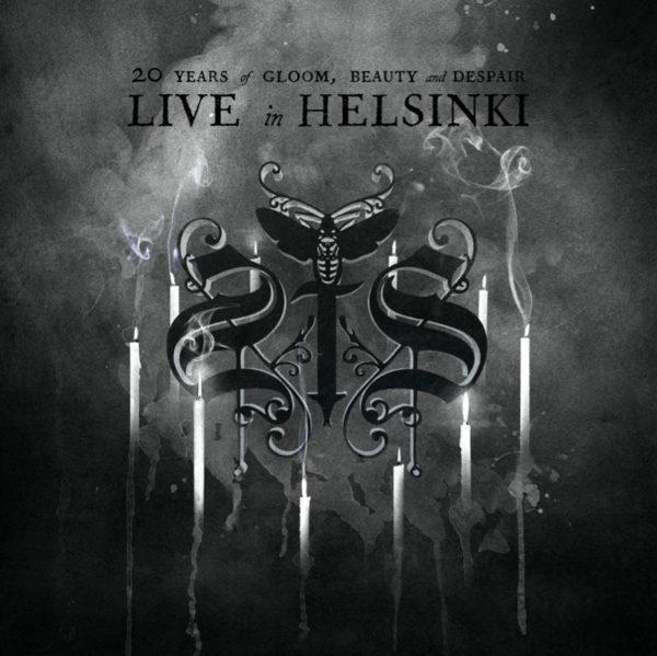 Swallow The Sun - Live In Helsinki