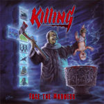 Killing - Face The Madness Cover