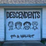 Descendents - 9th & Walnut Cover