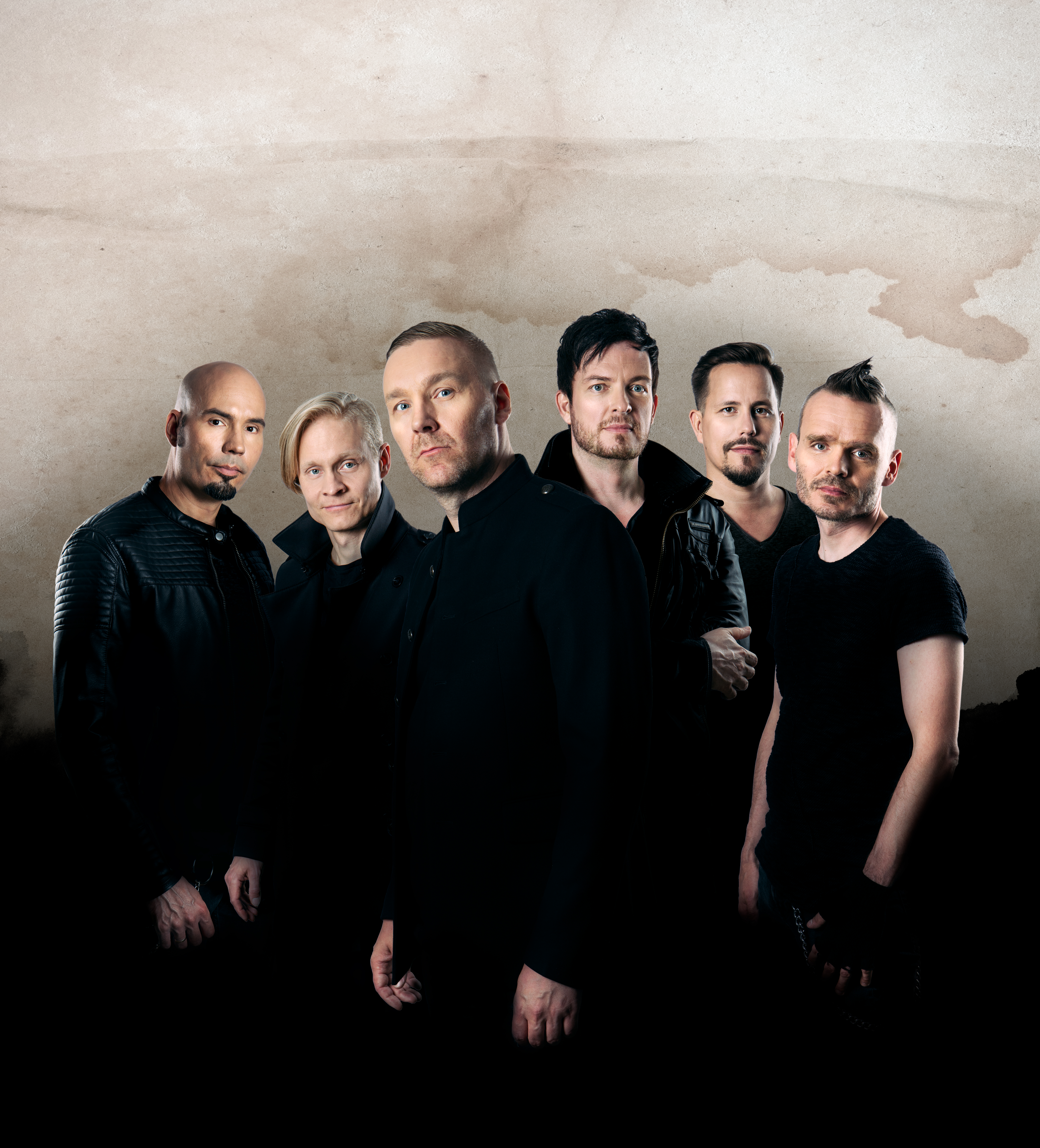 Poets of the Fall Tour