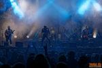 Konzertfoto von Eisbrecher - Area 53 Festival 2021