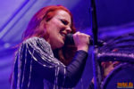 Konzertfoto von Epica - Area 53 Festival 2021