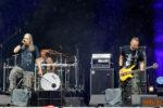 Konzertfoto von Fearancy - Area 53 Festival 2021
