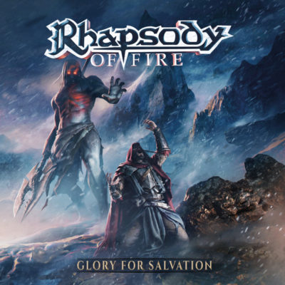 """Rhapsody of Fire - """"Glory For Salvation"""""""