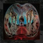 Aenigmatum - Deconsecrate Cover