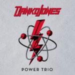 Danko Jones - Power Trio Cover