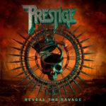 Prestige - Reveal The Ravage Cover