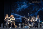Konzertfoto von Storm Seeker - Strandkorb Open Air 2021
