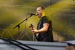 Konzertfoto von Chaos Messerschmitt - Area 53 Festival 2021