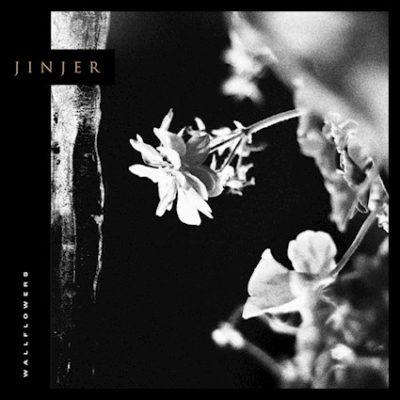 Jinjer - Wallflowers Cover Artwork