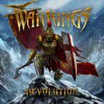 Warkings - Revolution Cover