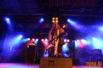 Konzertfoto von Stormwarrior - Headbangers Open Air 2021