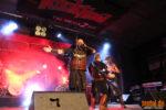 Konzertfoto von Forgotten North - Hörnerfest 2021