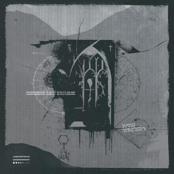 Limbes / Mütterlein Split Cover
