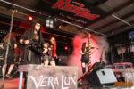 Konzertfoto von Vera Lux - Hörnerfest 2021