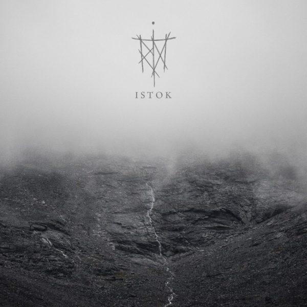 Trna - Istok - Cover