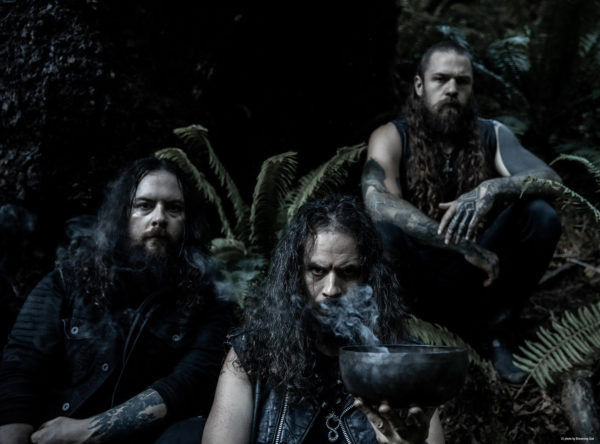 Wolves In The Throne Room Bandfoto 2021