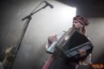 Konzertfoto von Mr. Hurley & Die Pulveraffen - Schlosshof Festival 2021