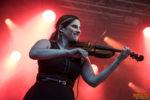 Konzertfoto von Schandmaul - Schlosshof Festival 2021