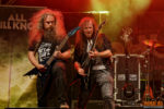 Konzerfoto von All Will Know - Phungo Meets Metal Up Your Life 2021