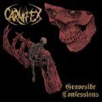 Carnifex - Graveside Confessions Cover