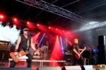 Konzertfoto von Ohrenfeindt - Rock For Animal Rights 2021