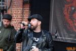 Konzertfoto von The Rumjacks - Accoustic Show Tour 2021 in Hamburg
