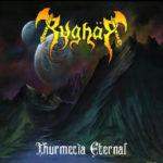Ryghär - Thurmecia Eternal Cover