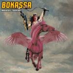 Bokassa - Molotov Rocktail Cover