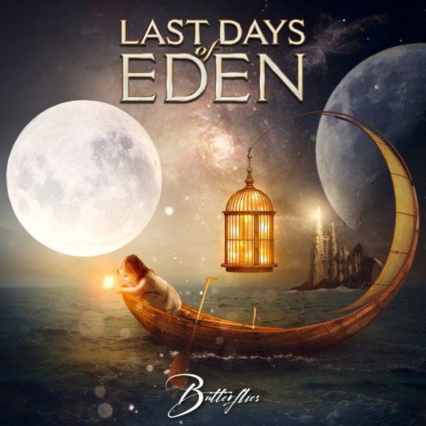 Last Days Of Eden - Butterflies
